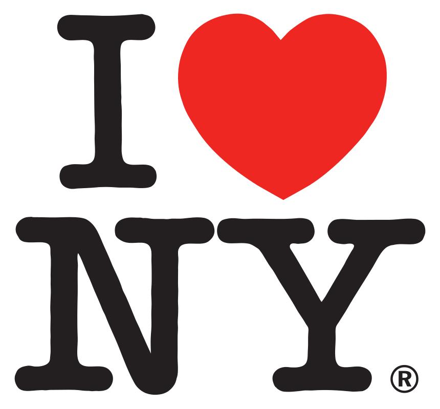"""The Full Story Behind """"I ♥ NY""""."""