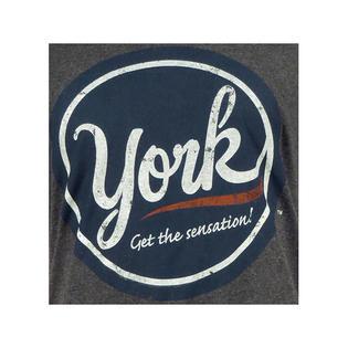 Hershey\'s York Peppermint Patty Men\'s Logo T.