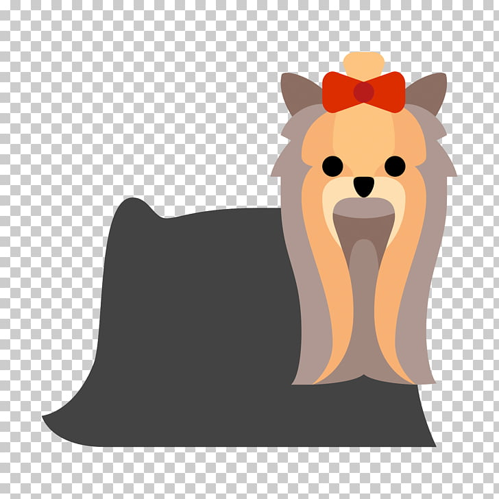 Yorkshire Terrier Computer Icons, yorkie PNG clipart.