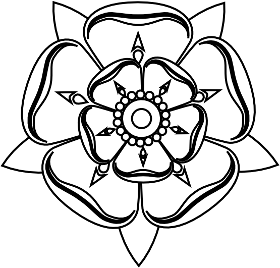 Pictures Of The Yorkshire Rose.
