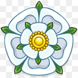 Yorkshire Rose PNG and Yorkshire Rose Transparent Clipart.