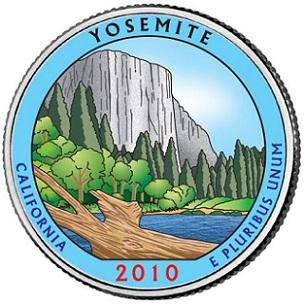 Free Yosemite Clipart.