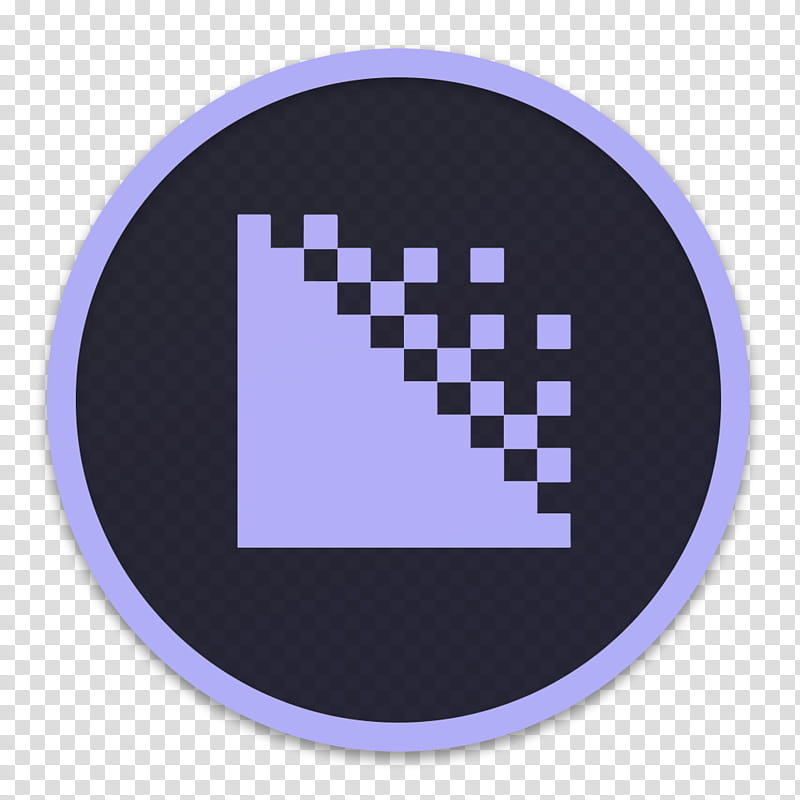 Adobe CC Icons OS X Yosemite , Media Encoder transparent.