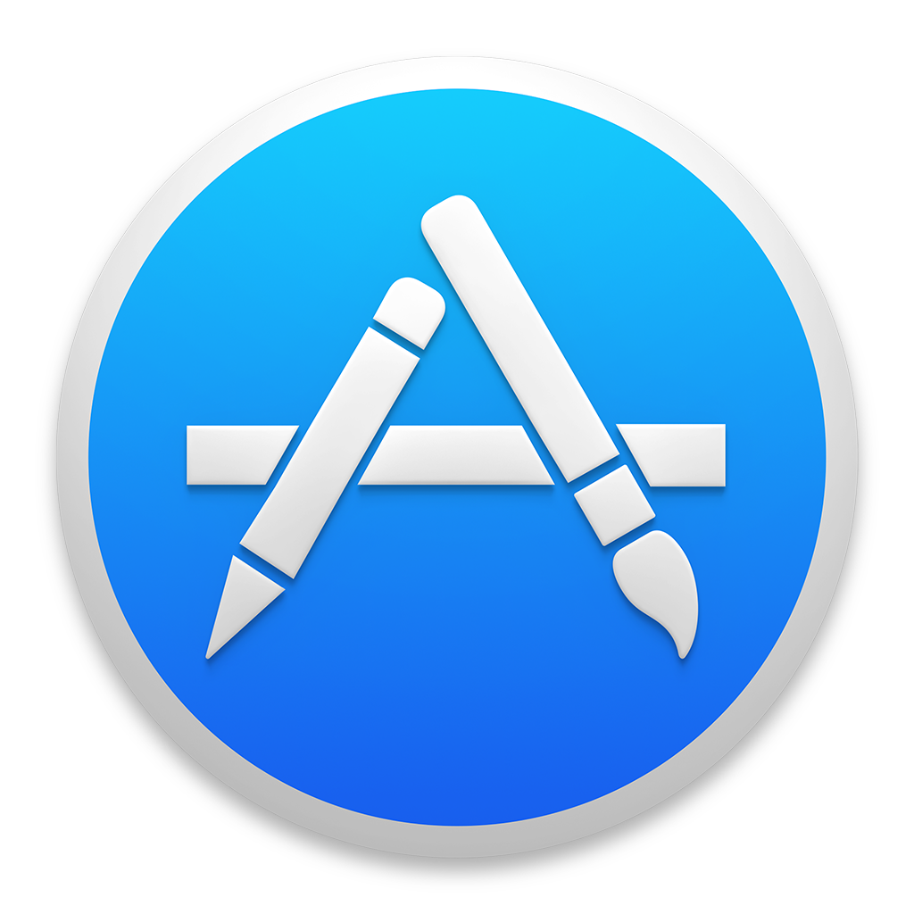 Appstore Icon.