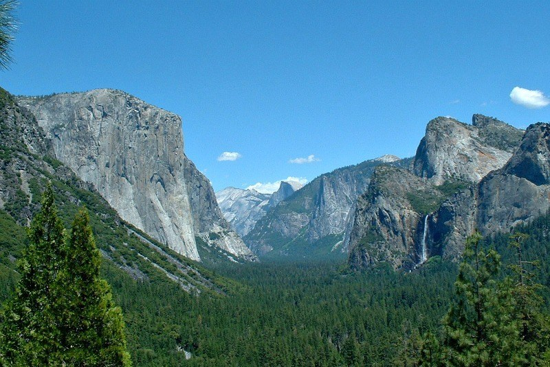 The Ultimate Guide to National Parks in Northern California.