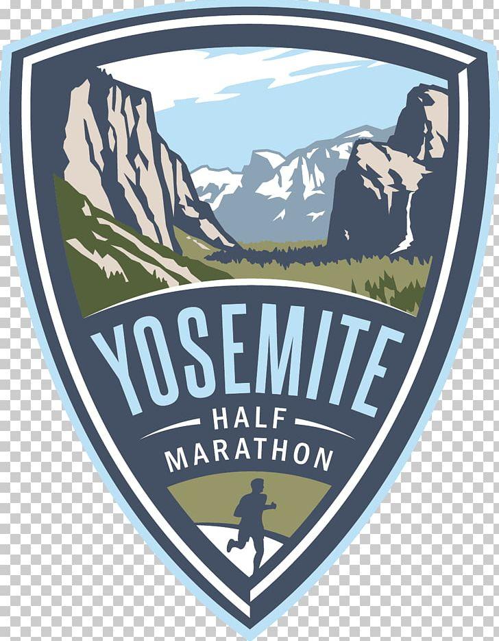 Yosemite National Park Yosemite Half Marathon Bass Lake PNG.