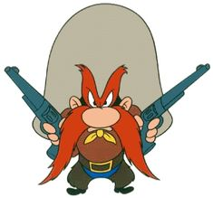 126 Best Yosemite Sam images in 2017.