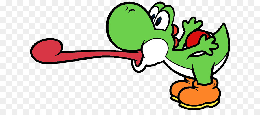 Yoshi clipart 5 » Clipart Station.