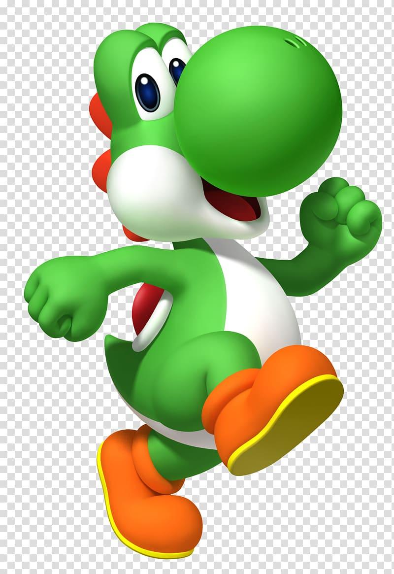 Yoshi , Super Mario World 2: Yoshis Island Mario & Yoshi New.