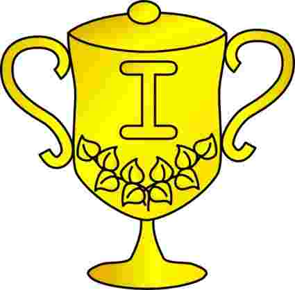 Best Cliparts: Championship Cup Clipart Champion Cup Winner.