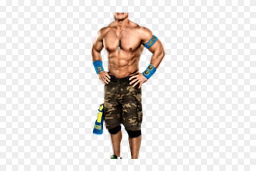 John Cena Clipart Thank You.