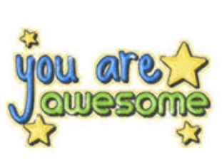 You re awesome clipart » Clipart Station.