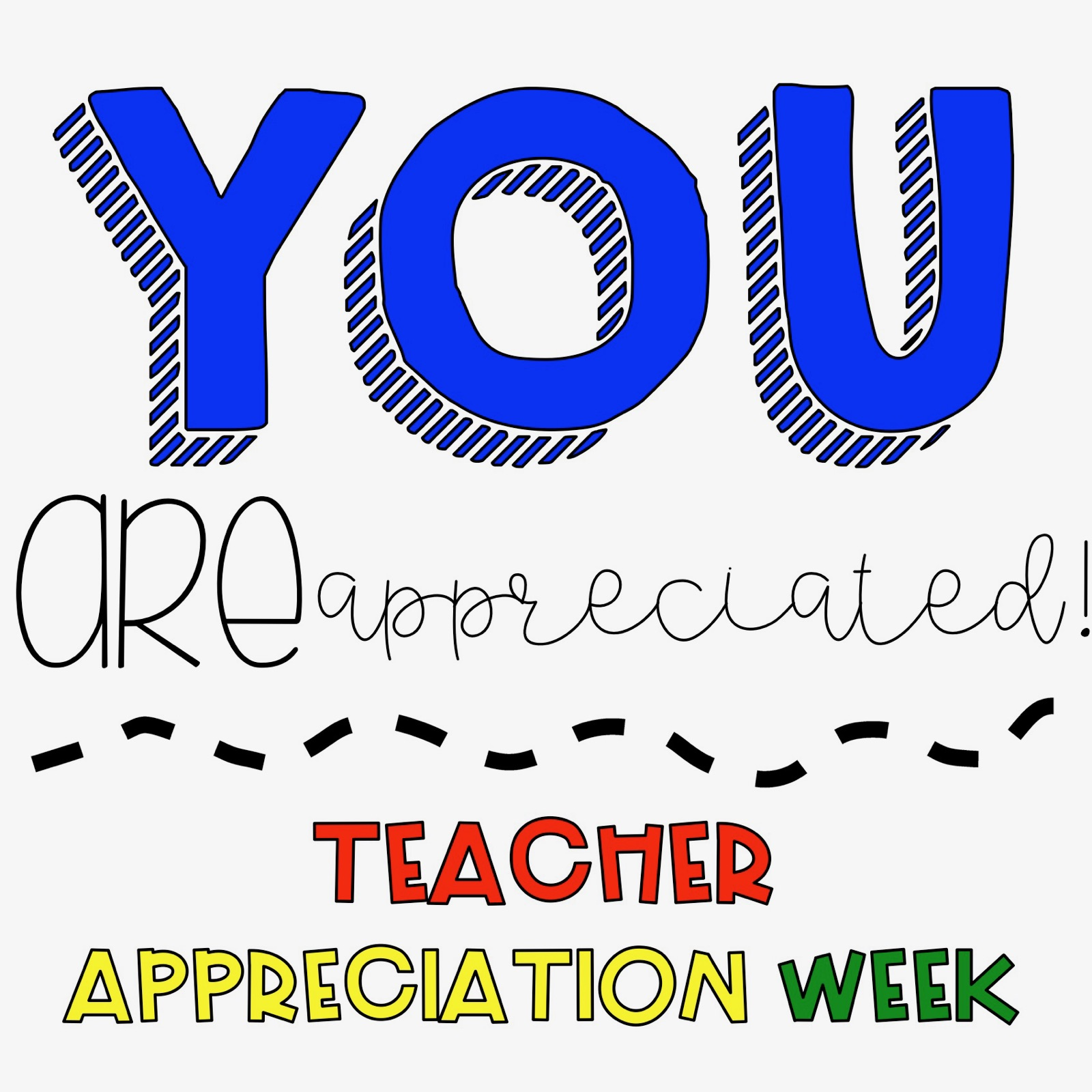 What the Teacher Wants!: We Appreciate YOU!!! {TPT Gift Card.