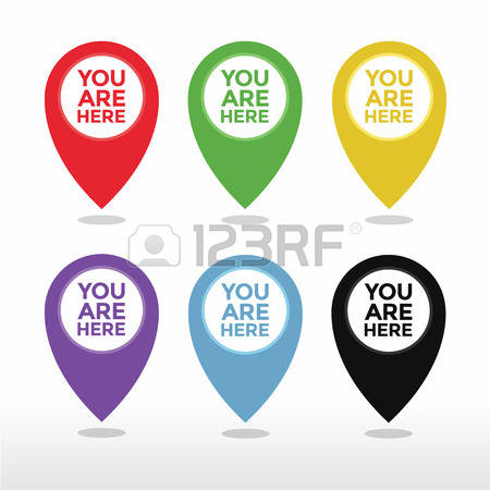 1,715 You Are Here Cliparts, Stock Vector And Royalty Free You Are.