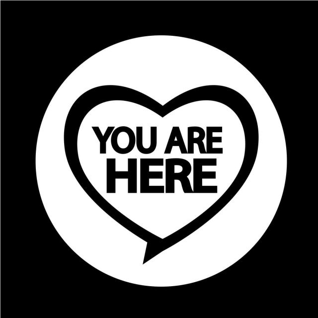 You Are Here Icon, Here, You, Sign PNG and Vector for Free.