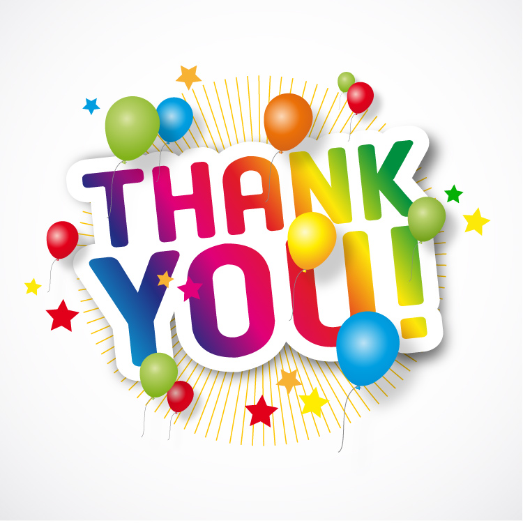 Free Thank You Clipart, Download Free Clip Art, Free Clip Art on.