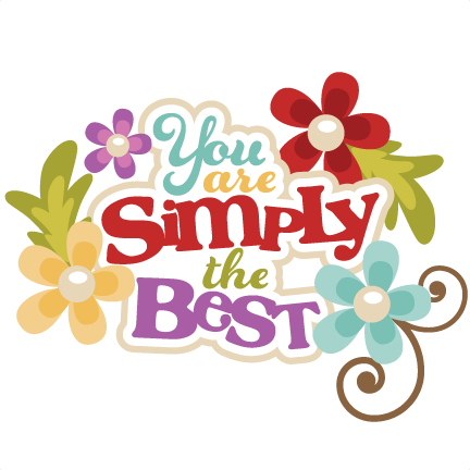 you are the best You're done cliparts free download clip art on png.