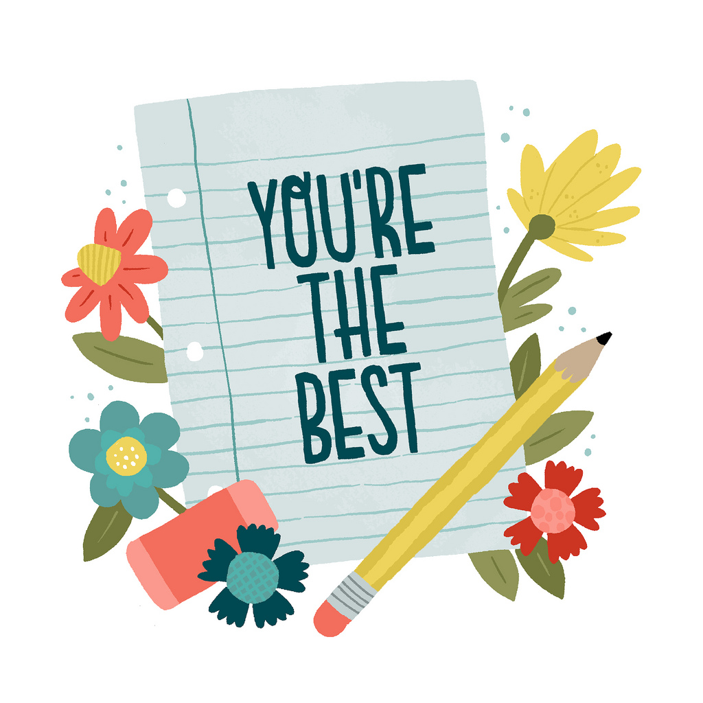 Free You Are The Best Clipart Pictures.