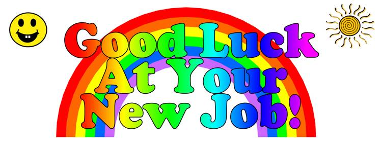 you are the best Good luck clipart images illustrations.