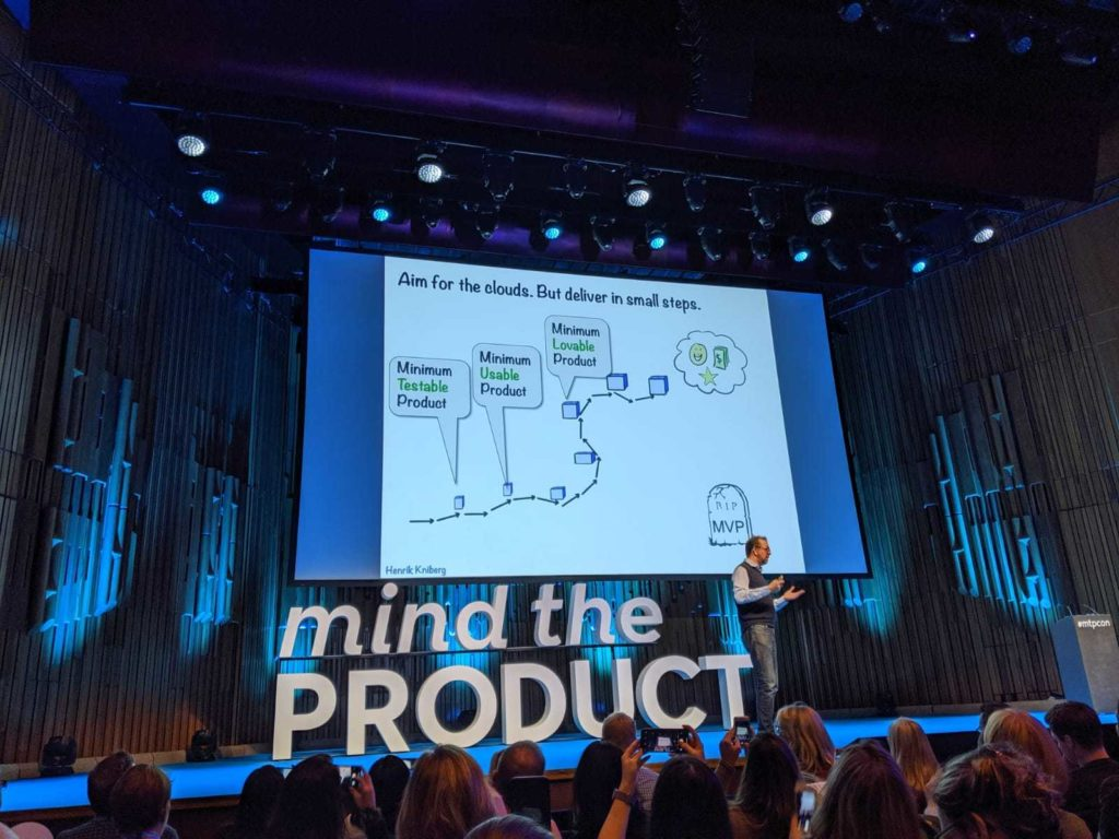 Mind the Product 2019, LIVE: What went down during MTP, London?.