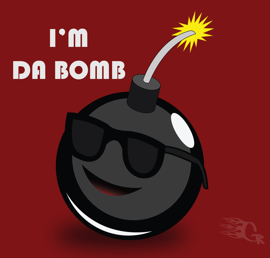 Free Da Bomb Cliparts, Download Free Clip Art, Free Clip Art on.