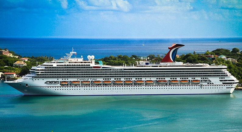Were You Injured while Traveling on the Carnival Cruise Ship?.