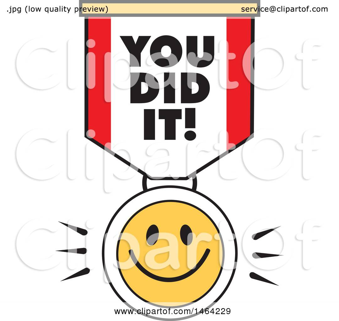 You did it clipart 3 » Clipart Station.