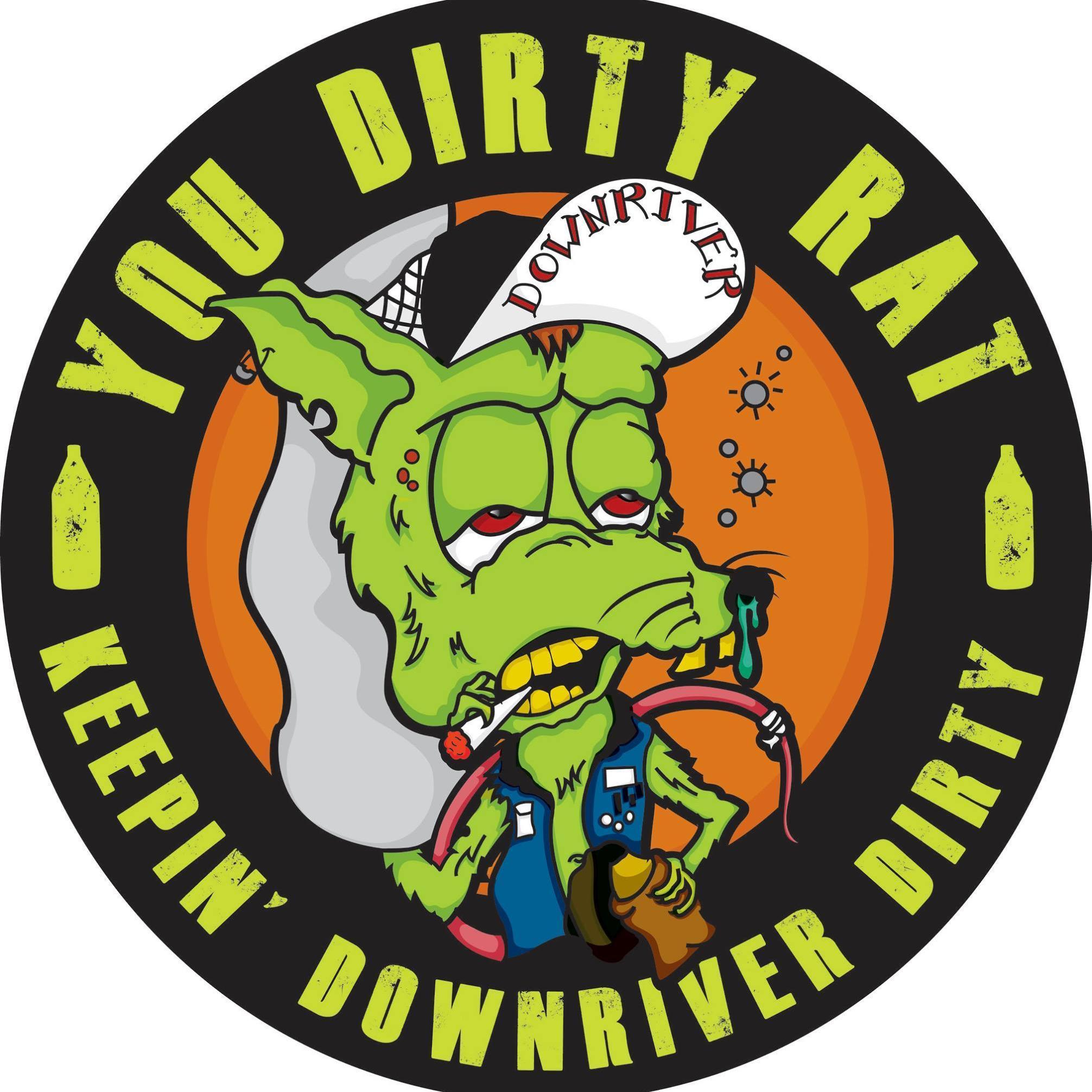You Dirty Rat (@YouDirtyRatDET).