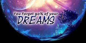 10 Brilliant Facts About Dreams That Will Blow Your Mind.
