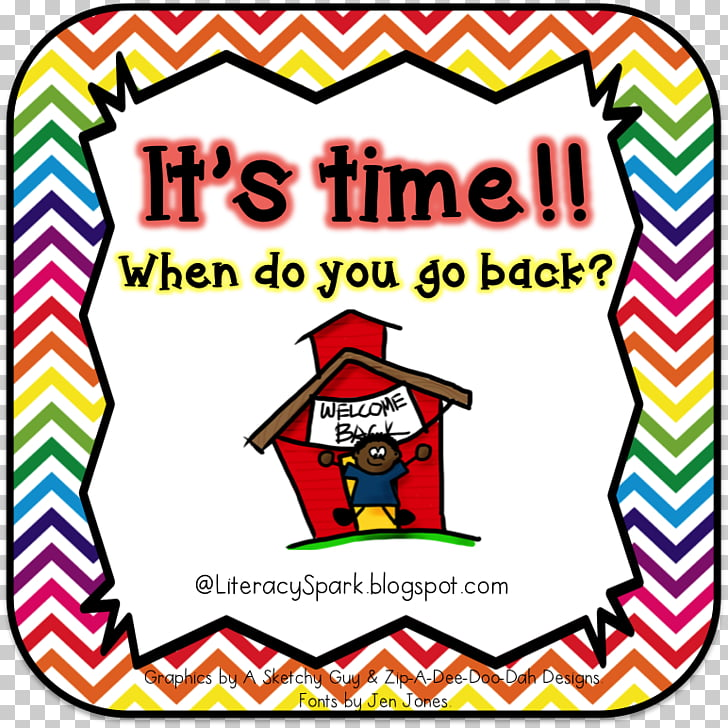 Blog 0 Fourth grade , go to school PNG clipart.