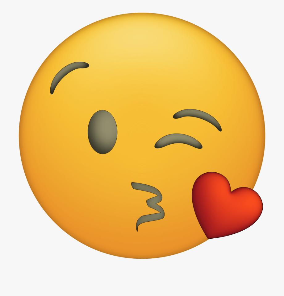 Thank You Clipart Emoji.
