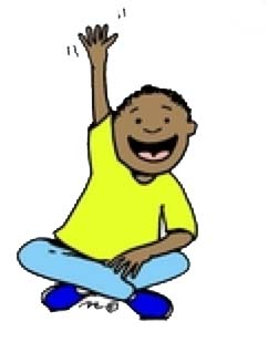 What do you want to be when you grow up? Clip art.