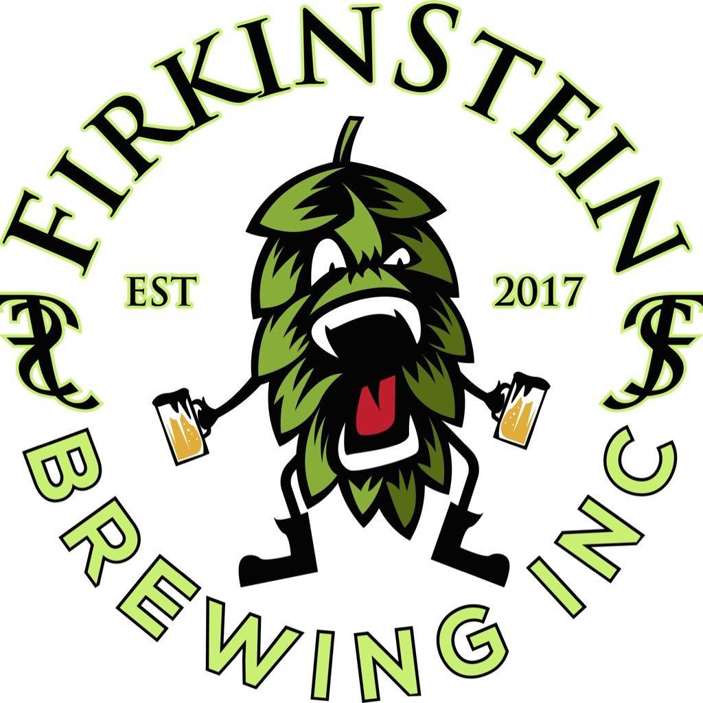 FirkinStein Brewing on Twitter: \