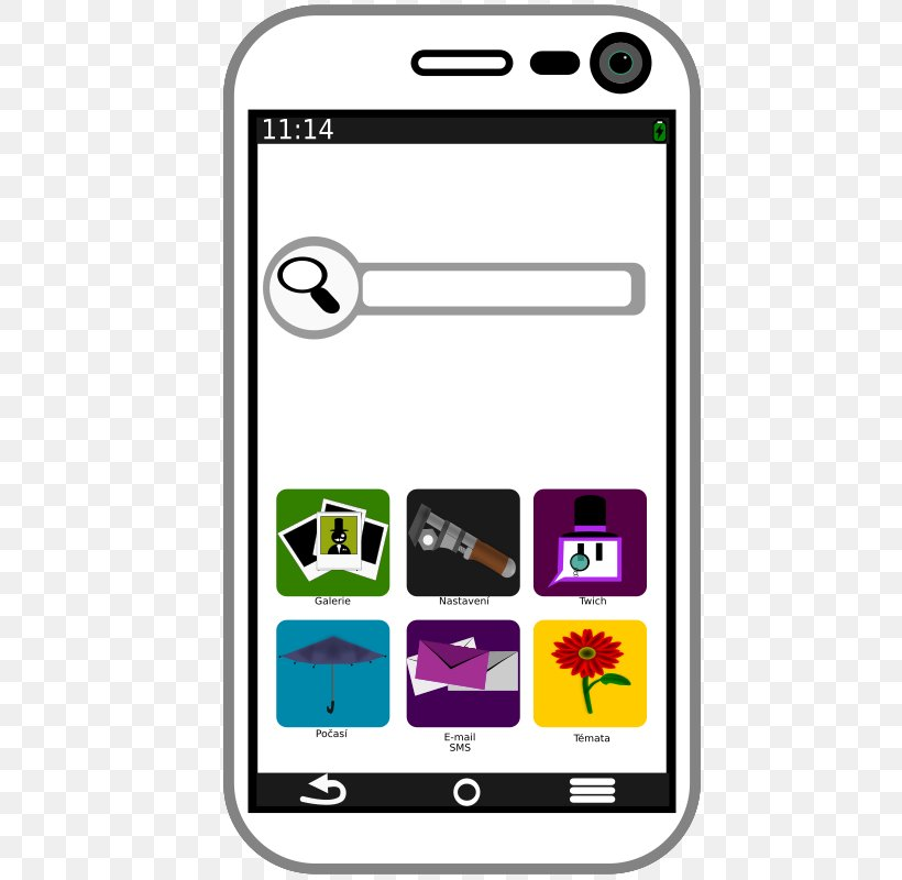 Mobile Phone Accessories IPhone Smartphone Clip Art, PNG.
