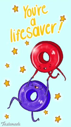 New Lifesaver Meme Memes.