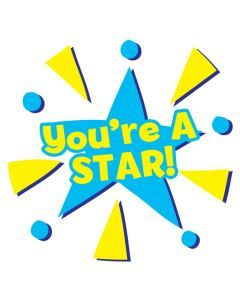 You are a star clipart 1 » Clipart Portal.