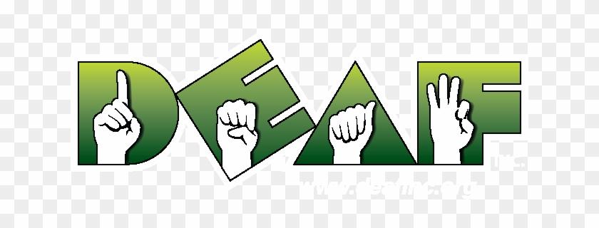 Deaf And Dumb Logo.
