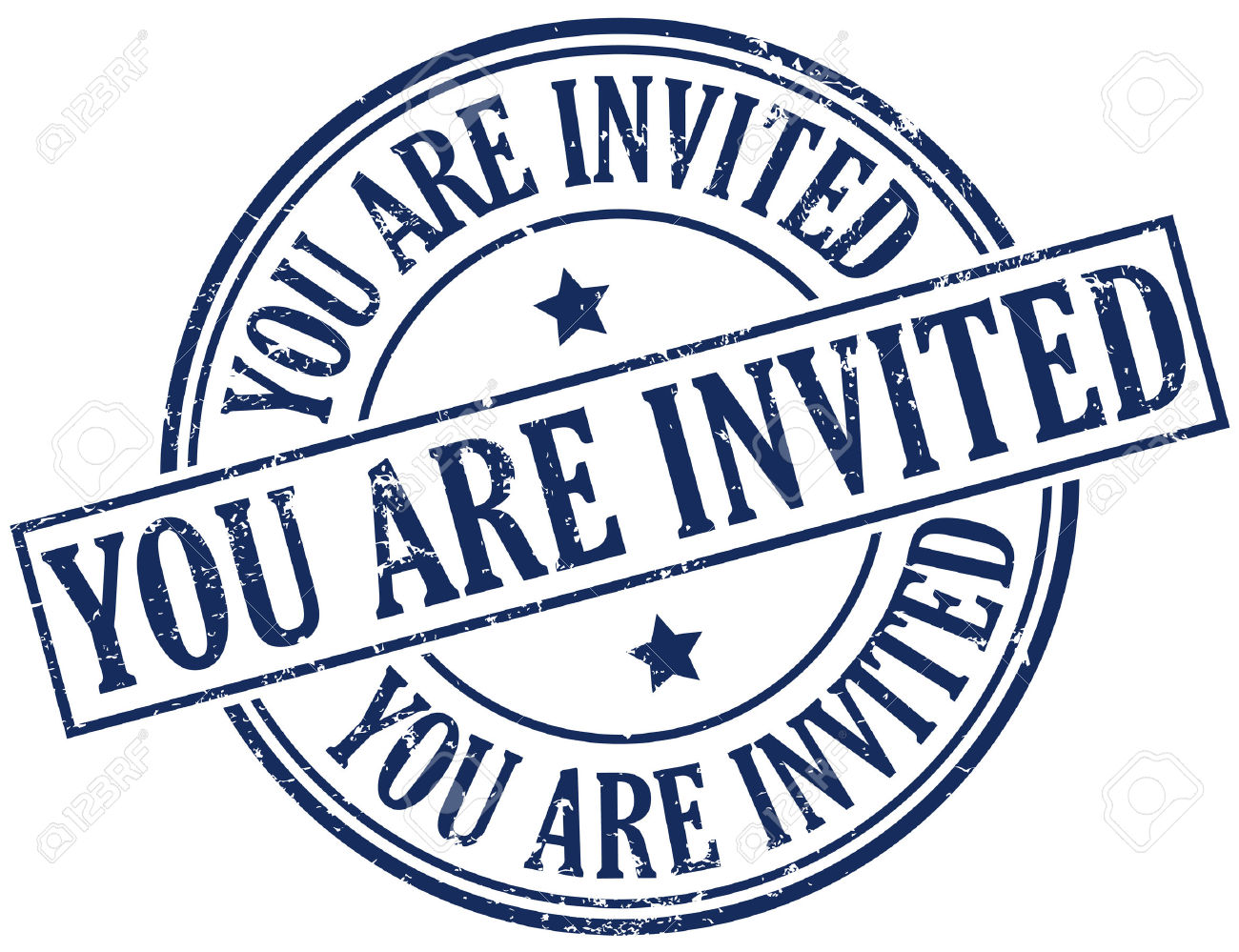 You\'re Invited Clipart Transparent.