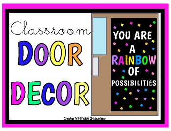 Rainbow Of Possibilities Worksheets & Teaching Resources.