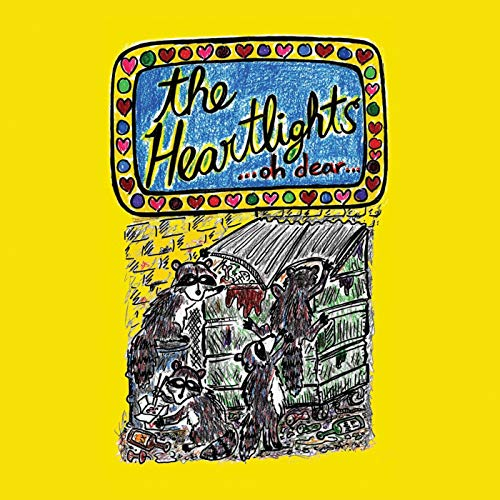 You\'re So Cute (It Hurts) by The Heartlights on Amazon Music.