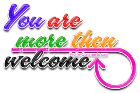 you re welcome clipart - Clipground
