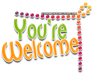 Youre Welcome Picture, You Re Welcome Free Clipart.