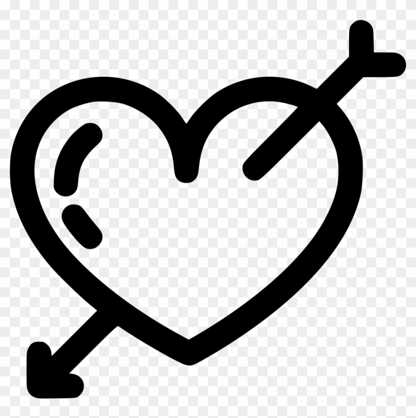 Heart And Arrow Comments.