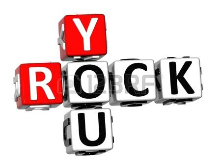 315 You Rock Stock Vector Illustration And Royalty Free You Rock.