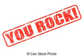 You rock Vector Clip Art Royalty Free. 1,539 You rock clipart.