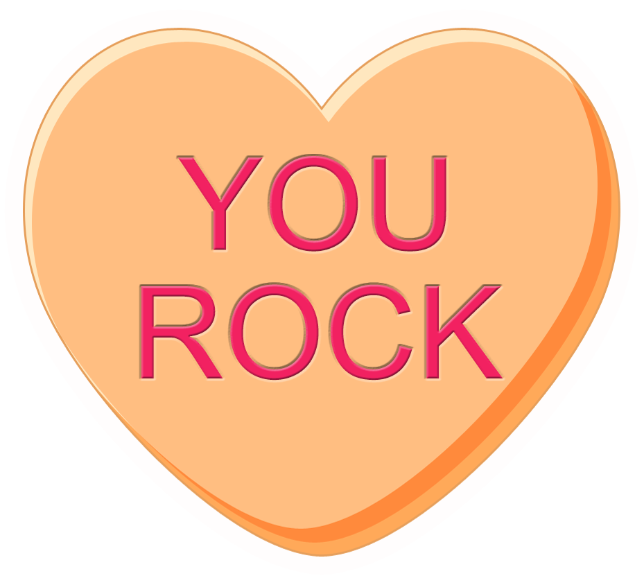 Clipart rock heart, Clipart rock heart Transparent FREE for.