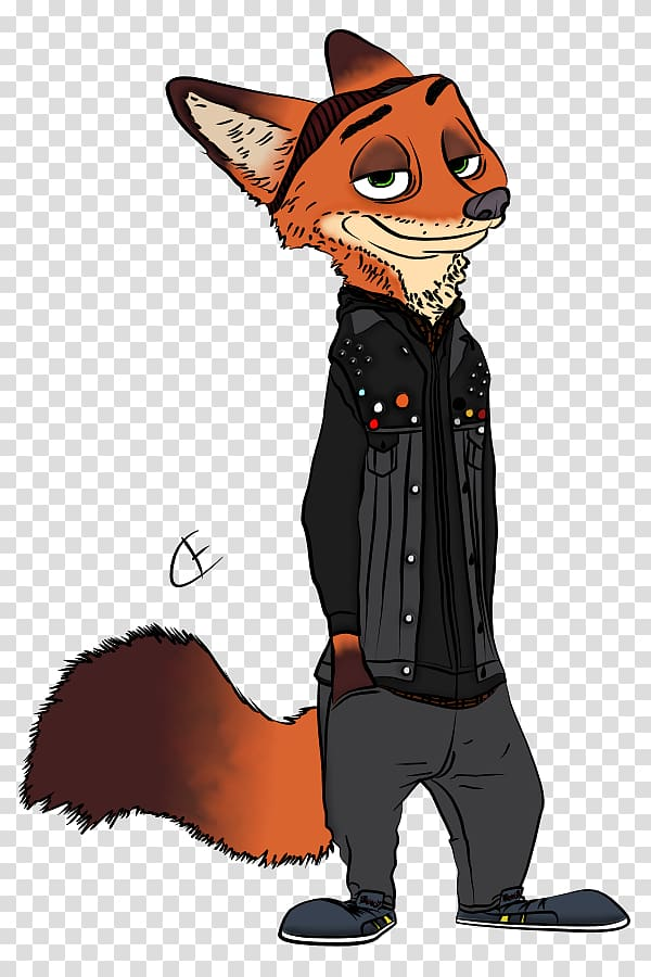 Red fox YouTuber Video YouTube Poop, youtube transparent.