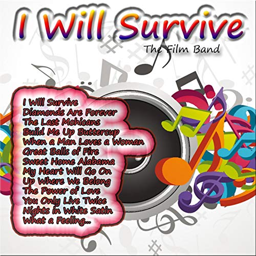 I Will Survive by The Film Band on Amazon Music.