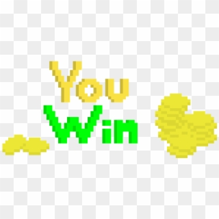 You Win PNG Images, Free Transparent Image Download.