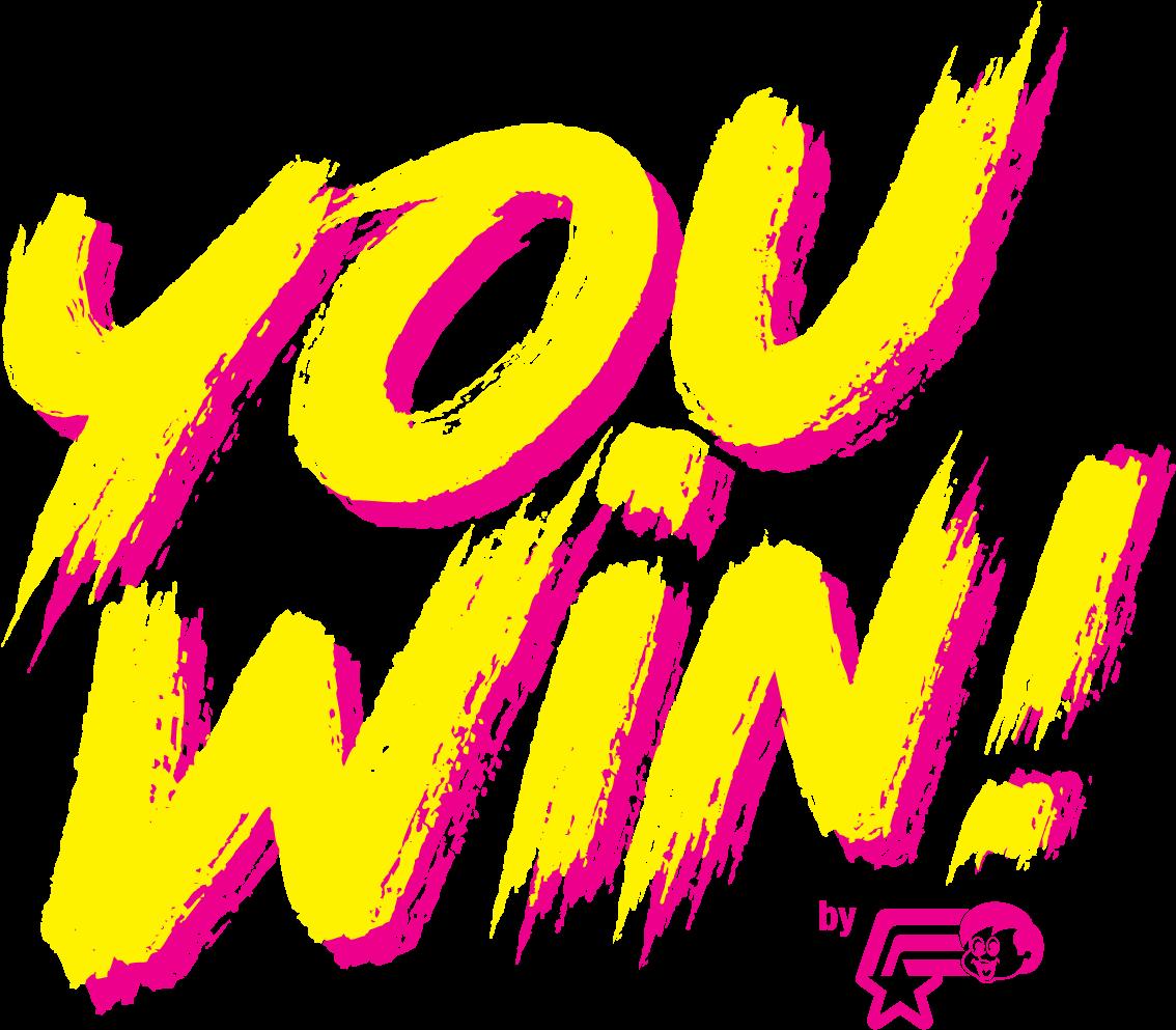 HD You Win.